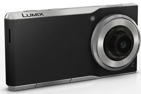 Panasonic Lumix Smart Camera