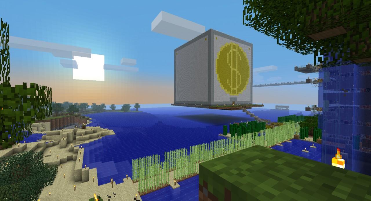 От хобби до компании ценой в 2,5 миллиарда долларов менее, чем за 6 лет: история Minecraft в цифрах и датах