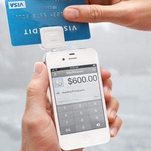 Платежный сервис Square отклонил предложение Apple о покупке за $3 млрд