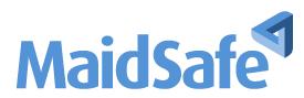 MaidSafe — распределённая система хранения и обработки данных