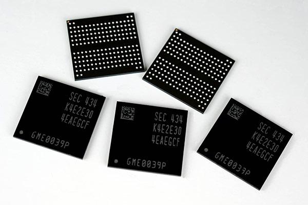 Новая память поддерживает скорость передачи данных 2133 Мбит/с в расчете на один вывод