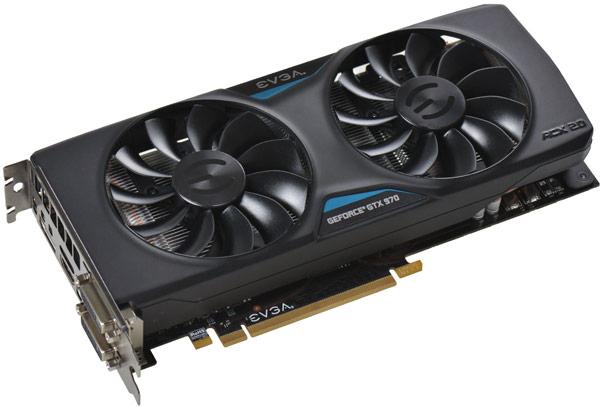 EVGA GeForce GTX 970 ACX 2.0 (04G-P4-2972)