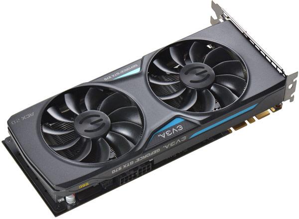 EVGA GeForce GTX 970 SSC ACX 2.0 (04G-P4-2975)