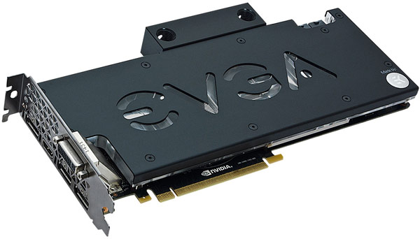 EVGA GeForce GTX 980 Hydro Copper (04G-P4-2989)