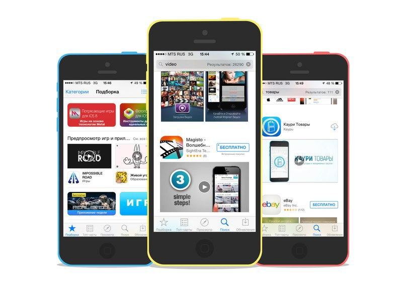 Как сделать хорошее видео для страницы приложения в App Store