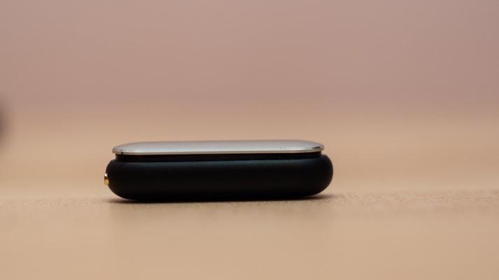 Обзор Mi Band от Xiaomi
