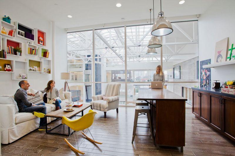 Как работает поиск на Airbnb
