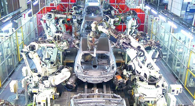 Станут ли роботы причиной глобальной безработицы?