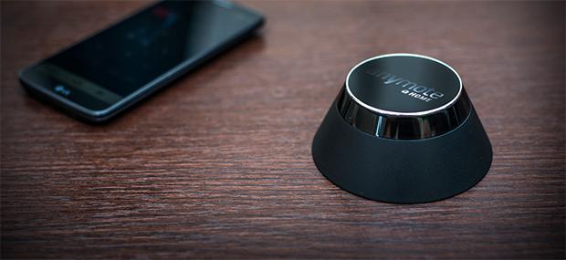 Хаб AnyMote Home сделает любое устройство в доме умным