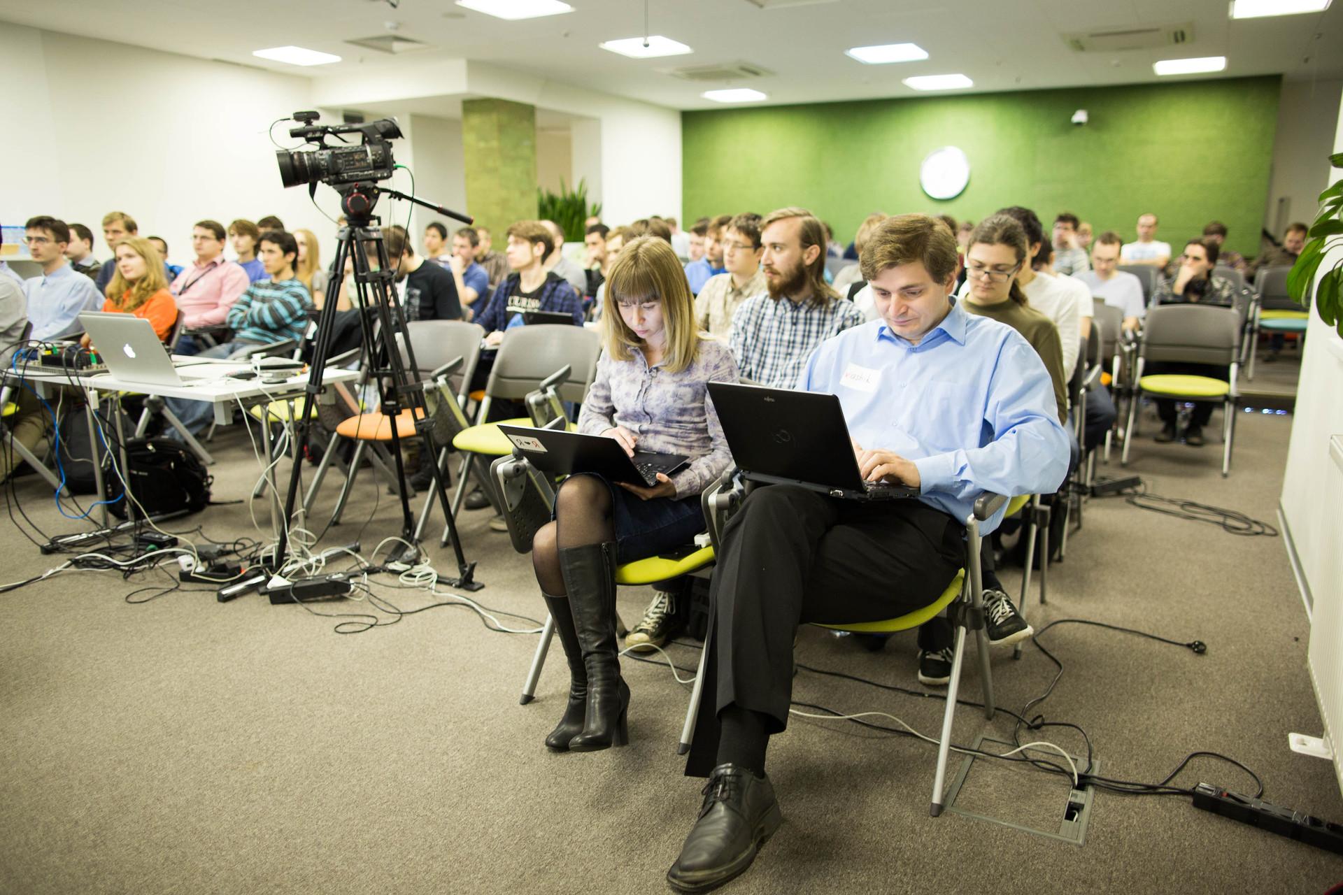 Курсы информационных технологий Яндекса. Жизнь до и после
