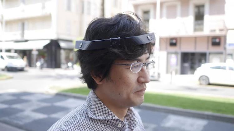 Sony: мы научим вас смотреть на мир чужими глазами