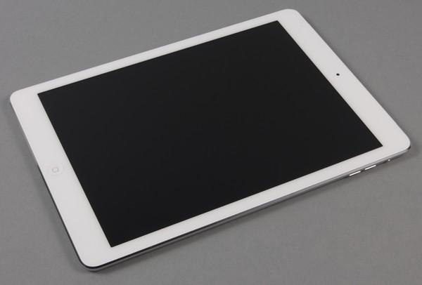 iPad Air 2 золото