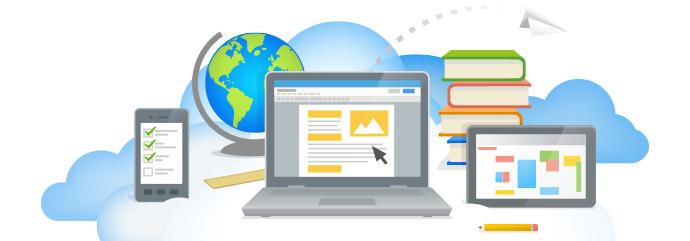 Google предоставляет учащимся безлимитное бесплатное облачное хранилище данных