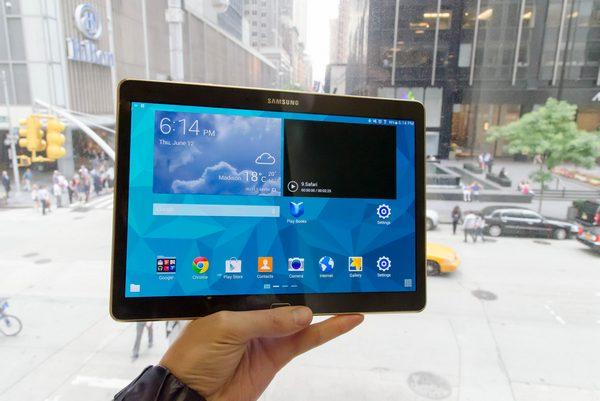 Samsung Galaxy Tab S 10.5 Exynos 5433