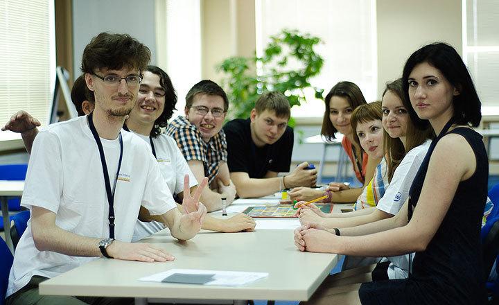 Летняя школа Intel 0x7DE глазами ее студентов