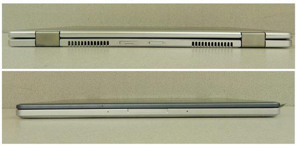 Референсный образец гибридного компьютера на платформе Intel Broadwell