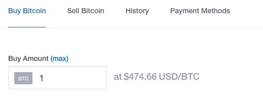 Почему я купил ещё один биткоин