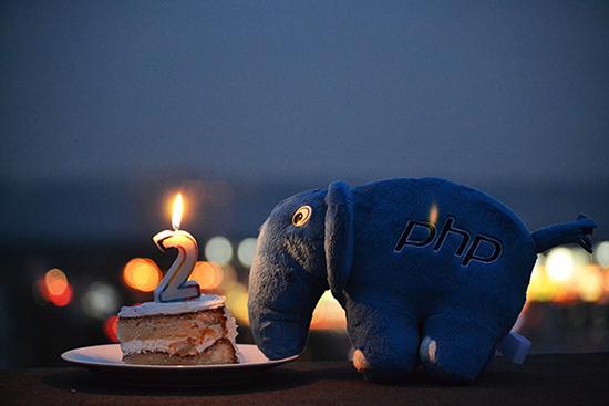 Дайджест интересных новостей и материалов из мира PHP № 49 (21 сентября – 5 октября 2014)