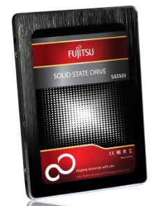 В серию Fujitsu Extreme войдут SSD объемом 128, 256 и 512 ГБ