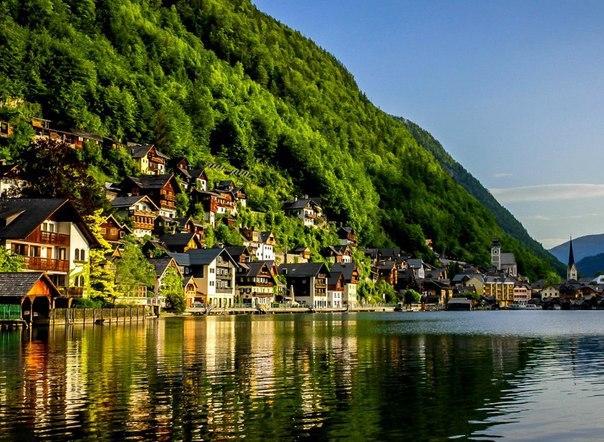 Опыт работы SAP консультантом в Австрии или где ИТ шнику жить хорошо