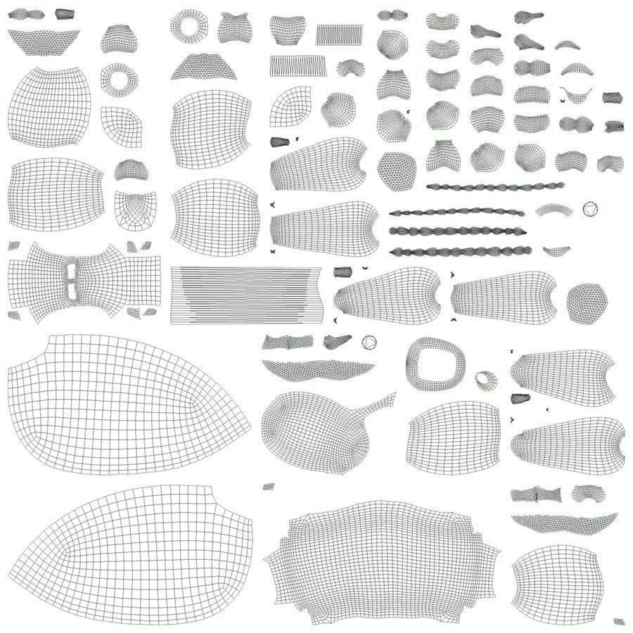 Моделирование жука