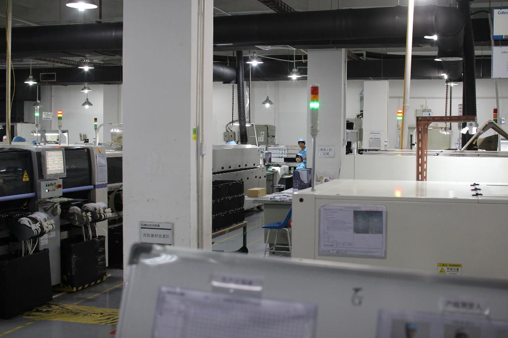 200 микрокомпьютеров за 3 часа, или мелкосерийное производство микроэлектроники в Шэньчжэне (на примере проекта VoCore)