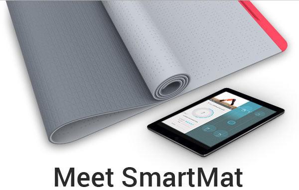 Розничная цена коврика SmartMat определена равной $447