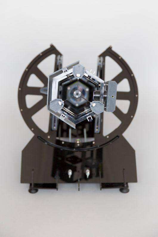Ultrascope: роботизированный телескоп из напечатанных на 3D принтере деталей с Nokia Lumia 1020 в качестве «мозга» и фотокамеры