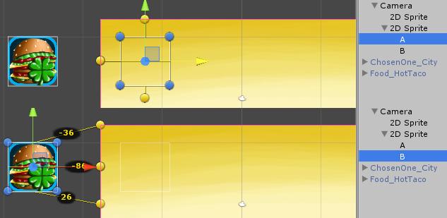 Расширение возможностей Tween анимаций в NGUI