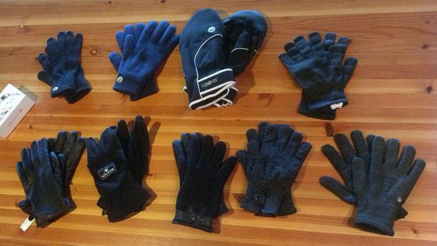 Правильные зимние перчатки для правильного гика. Дубль второй
