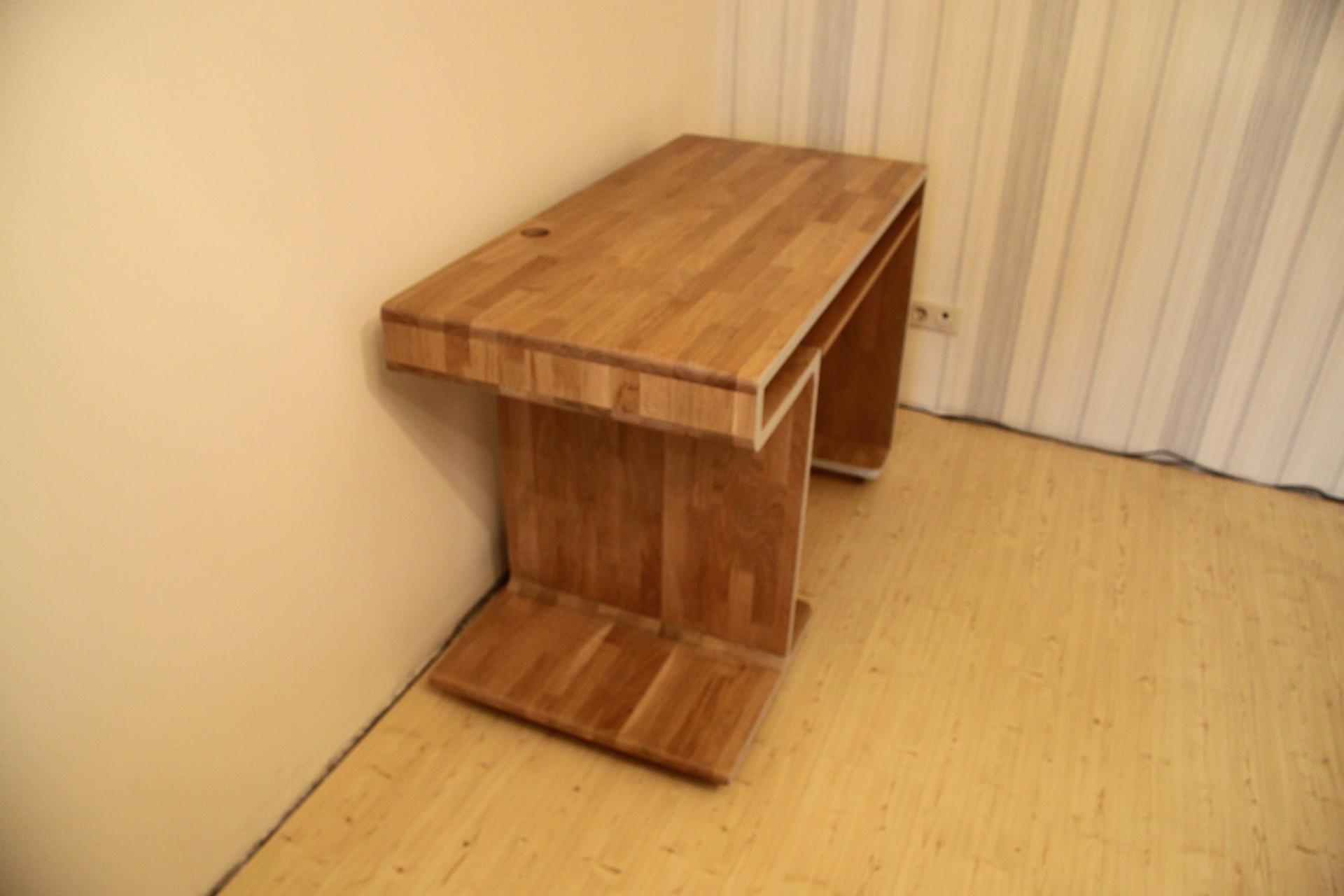 Привет, стол!