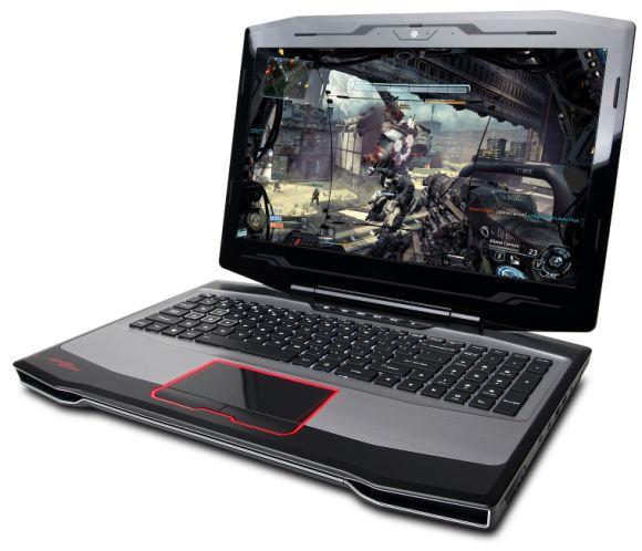 игровые ноутбуки