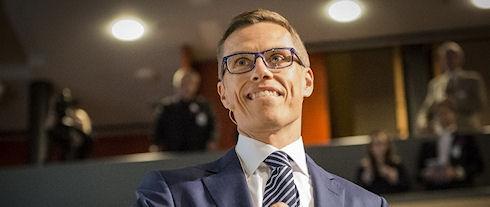 Apple вредит экономике Финляндии   Стубб