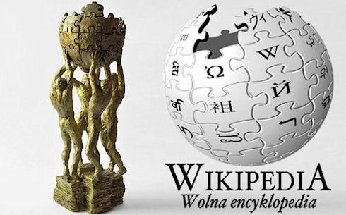 В Польше установят памятник Википедии