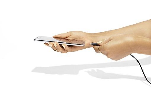 Google представил Nexus 6