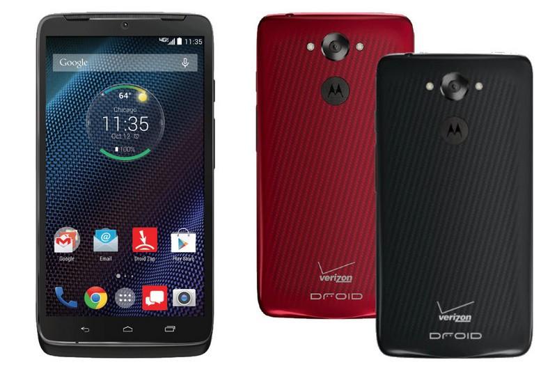Motorola представит новый Droid Turbo 28 октября