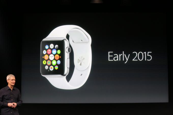 Октябрьские премьеры Apple: iMac с ретиной, Mac mini, два айпада и другие