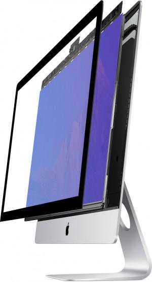 Apple iMac with Retina display