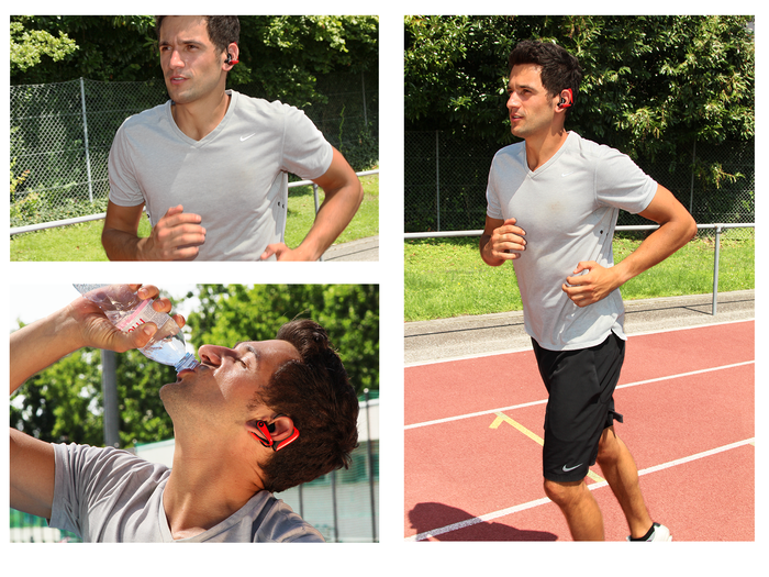 Sensotrack Best: биометрический фитнес трекер, который всегда с собой