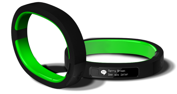 Razer Intel Capital