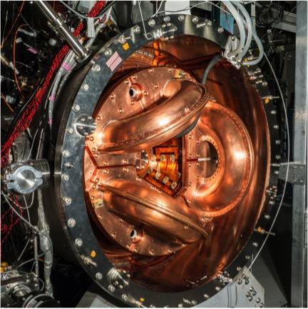 Неделя прорывов в термоядерной энергетике продолжается: реактор dynomak от Вашингтонского университета