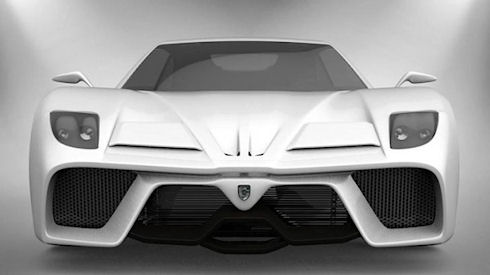 Tecnicar Lavinia SE – итальянский электрокар с максимальной скоростью 300 км/ч