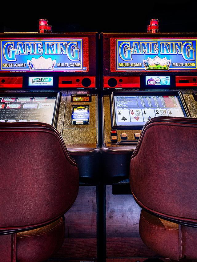 История одного бага в автомате для видеопокера
