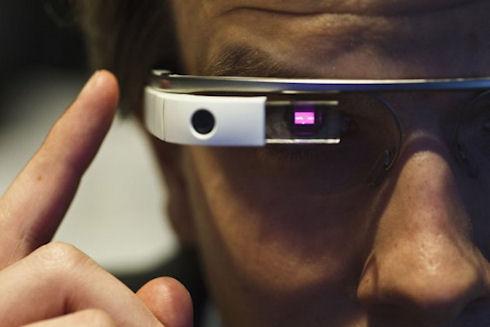 Очки Google Glass могут вызвать кибер зависимость