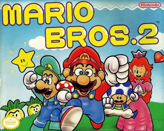 Cпустя 26 лет после выхода Super Mario Bros 2 в игре обнаружили секретный трюк