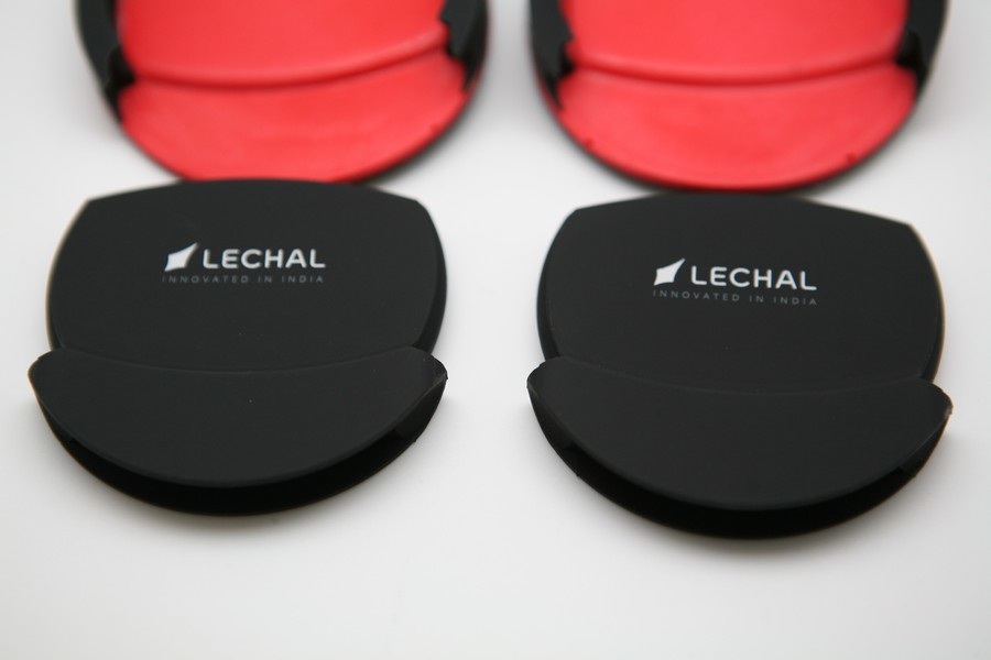 Обувь тоже умнеет: стельки Lechal Insoles подскажут правильное направление и посчитают пройденное расстояние