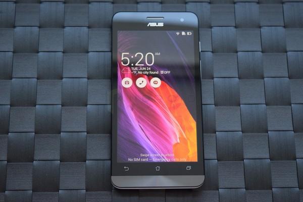 Asus смартфоны планшеты