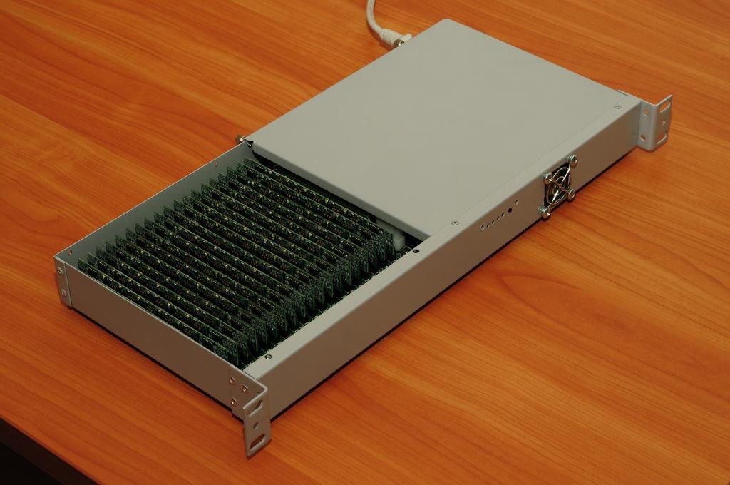 SimBank или 200 SmartCard в одной коробке