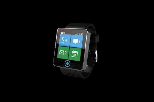 Близится презентация умных часов от Microsoft