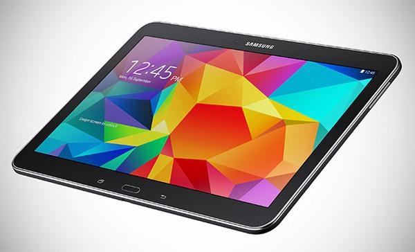 Samsung Galaxy Tab 4 Nook 10.1 Barnes & Noble